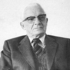 Revd. D. J. Roberts