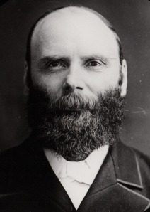 Revd George Hughes, Mount Zion 1880–1925