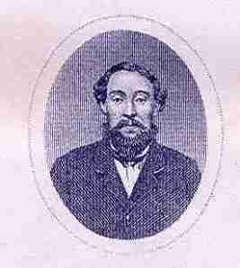 (Thomas Evans; 8.9.1840 – 29.4.1865)