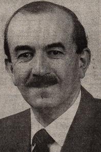 Revd J. Arwyn Phillips