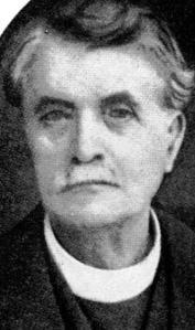 Revd T. Esger James