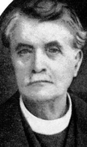 Revd T. Esger James