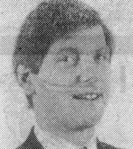 Revd Ifor ap Gwilym